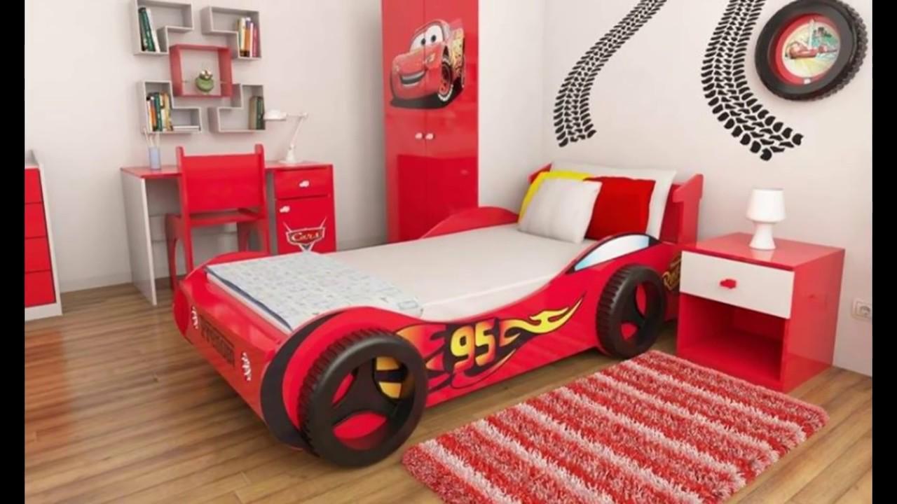 صورة غرف نوم اطفال مودرن , تصميمات و ديكورات غرف النوم الحديثة و المودرن