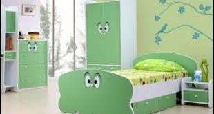 غرف نوم اطفال مودرن , تصميمات و ديكورات غرف النوم الحديثة و المودرن