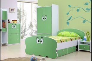 صوره غرف نوم اطفال مودرن , تصميمات و ديكورات غرف النوم الحديثة و المودرن