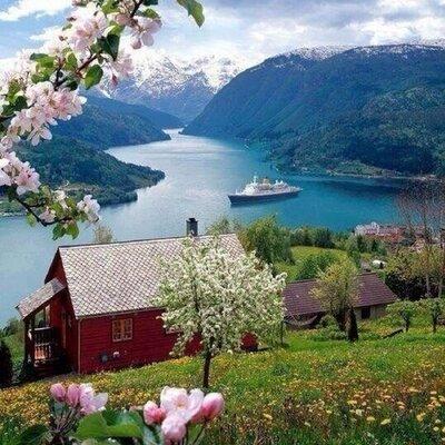 بالصور مناظر طبيعية من العالم , اجمل مناظر للطبيعة في العالم