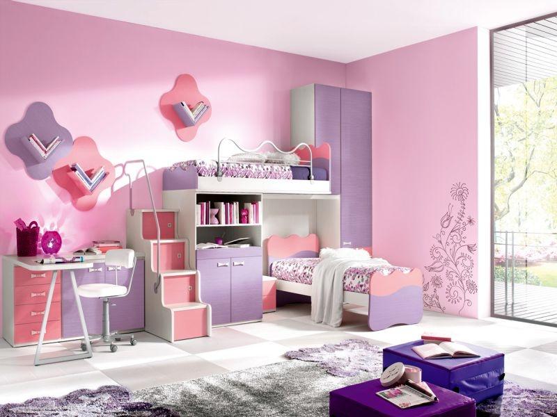 صور غرف اطفال مودرن , اجمل الصور لغرف نوم الاطفال المودرن