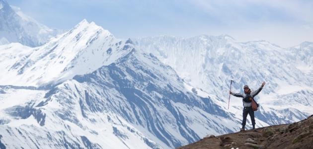 صور اعلى جبال في العالم , اكثر الجبال الشاهقة في العالم
