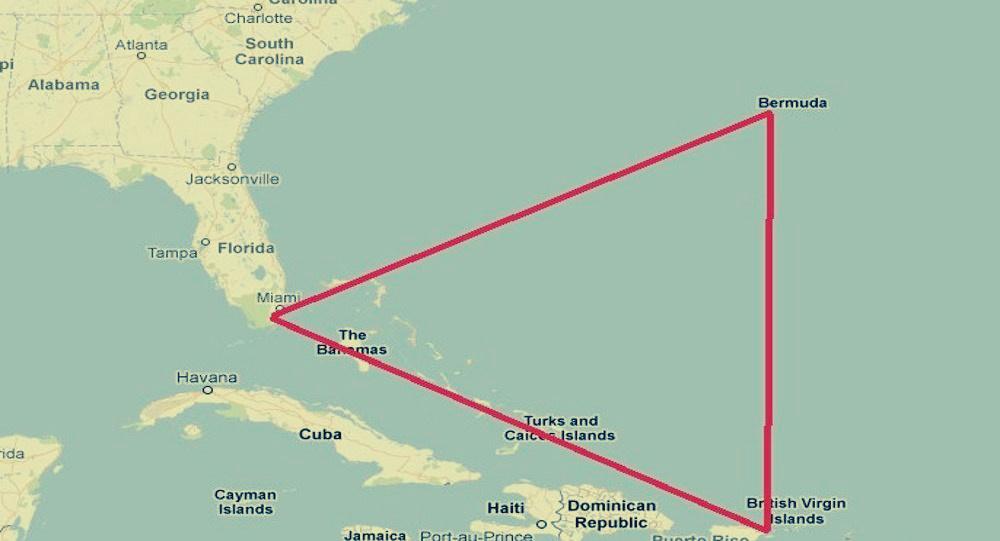 بالصور حقيقة مثلث برمودا , الحقيقة حول لغز مثلث برمودا 1570 3