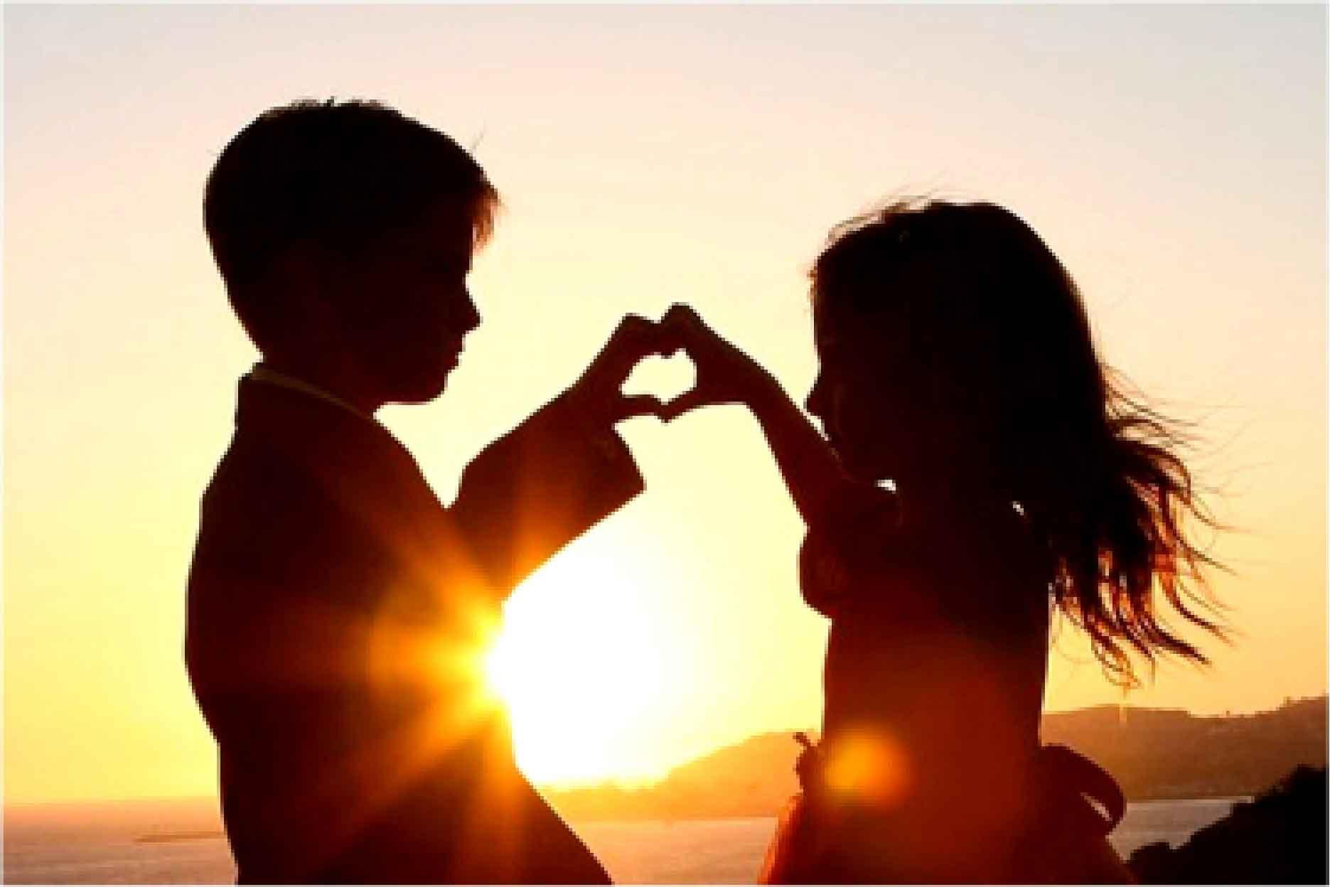 بالصور صور حب من غير كلام , عبر عن حبك بصورة من غير كلام 1578 5
