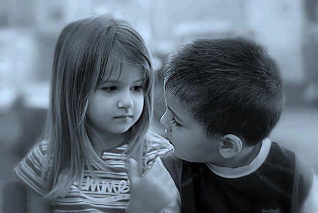 صورة صور ولد وبنت , صور ولد و بنت روعة