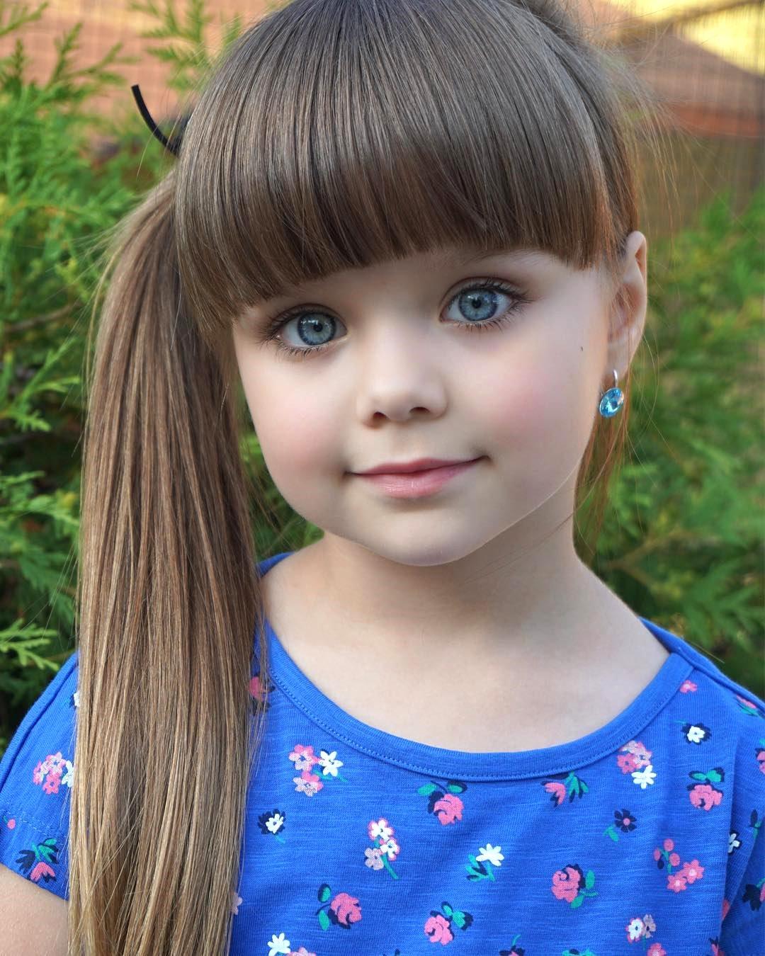 صورة طفلة جميلة , صورة لاجمل طفلة
