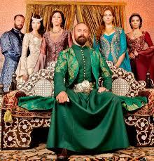 صور حريم السلطان , صور مميزة لحريم السلطان