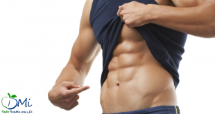 بالصور تمارين عضلات البطن , كيفية عمل تمارين عضلات البطن 169 1 310x165
