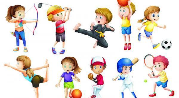 صور صور عن الرياضة , اسهل تمارين رياضية