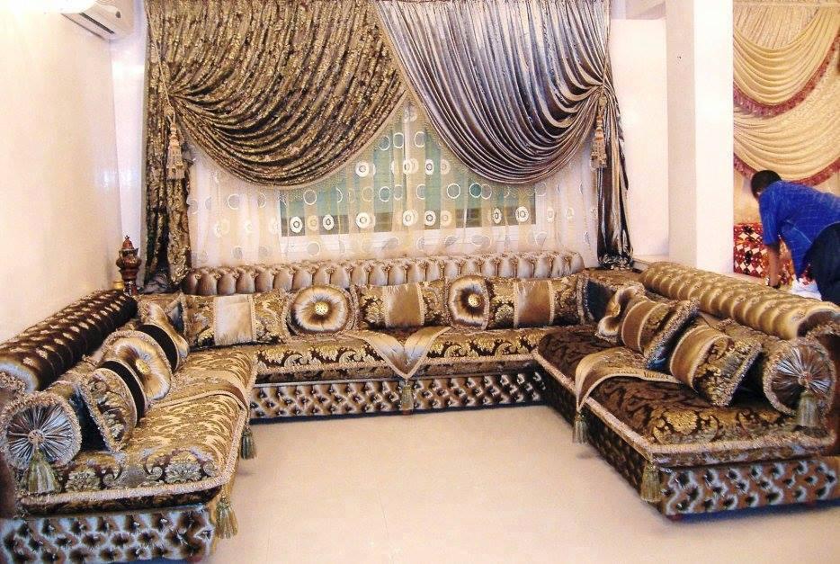بالصور صالونات مغربية عصرية بالصور , اشيك واجمل صور للصالونات المغربية 230 3
