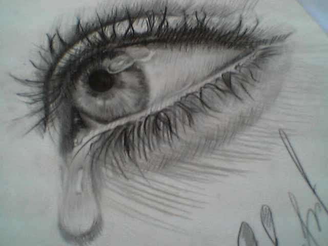 بالصور صور عيون تبكي , عيون جميلة يملؤها البكاء 237 7