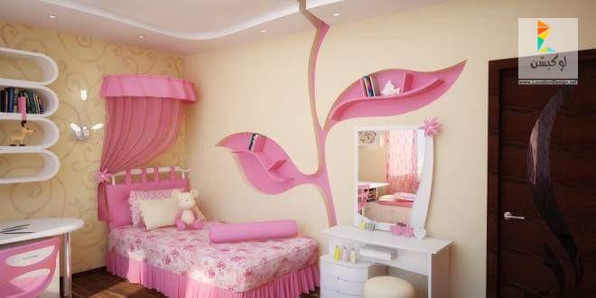 بالصور غرف نوم للاطفال , اشيك غرف نوم للاطفال 241 2