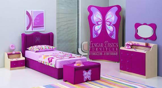 بالصور غرف نوم للاطفال , اشيك غرف نوم للاطفال 241 3