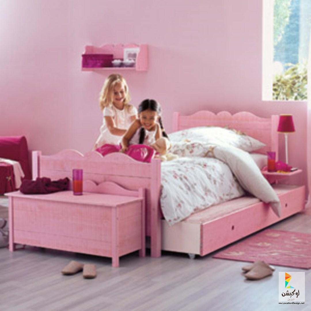 بالصور غرف نوم للاطفال , اشيك غرف نوم للاطفال 241 8