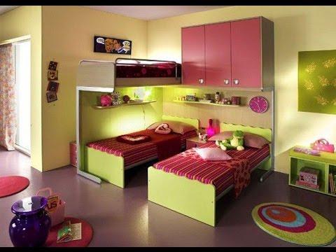 بالصور غرف نوم للاطفال , اشيك غرف نوم للاطفال 241 9
