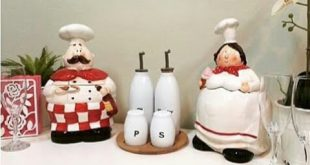 صور اكسسوارات المطبخ , انتيكات خاصة بالمطبخ