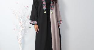 بالصور عباية اماراتية , اشيك لبس للمحبات الاماراتية 252 2 310x165