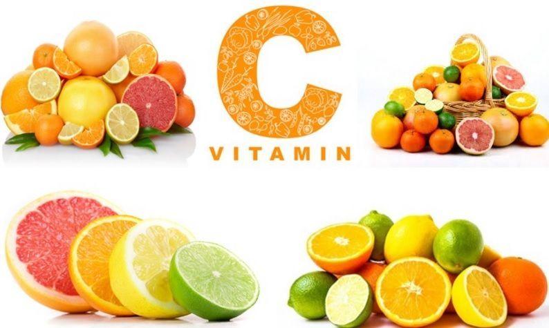 بالصور فيتامين سي , فوائد فيتامين سي 253