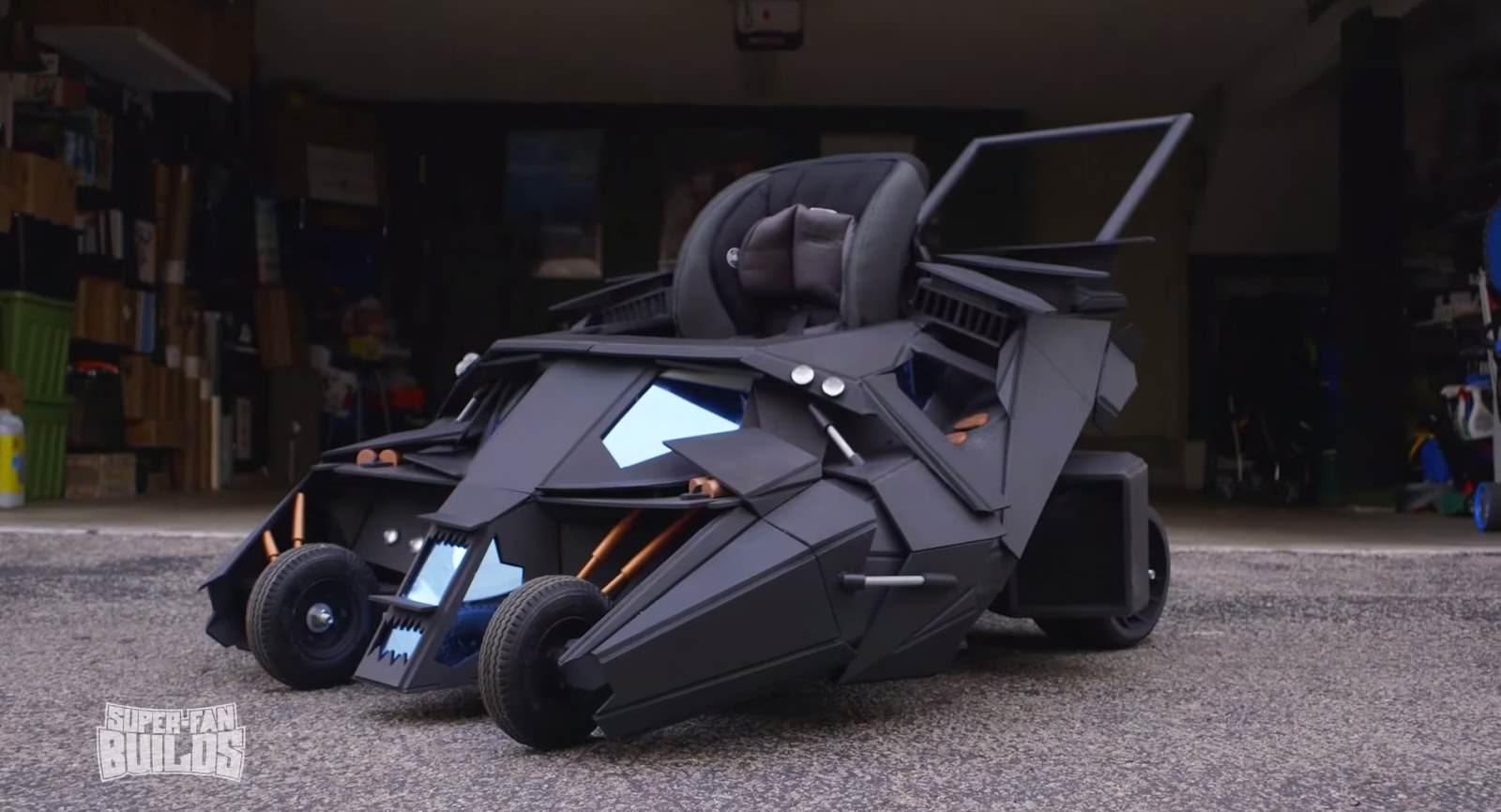 صورة سيارات باتمان , اهم واحدث السيارات المختلفة