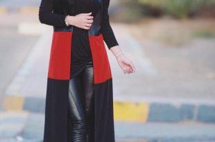 بالصور ملابس شتوية للمحجبات تركية , اشيك الملابس التركية الجميلة 278 12 310x205