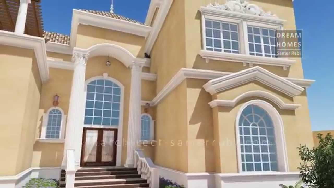 بالصور تصاميم بيوت , اجمل تصاميم المنازل 2019 3251 2
