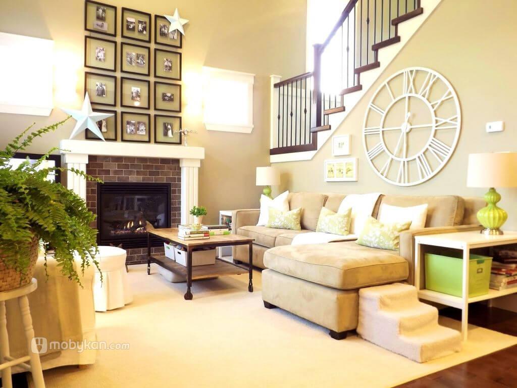 بالصور ديكورات منازل بسيطة , ديكورات متنوعة لجميع المساحات 3316 1
