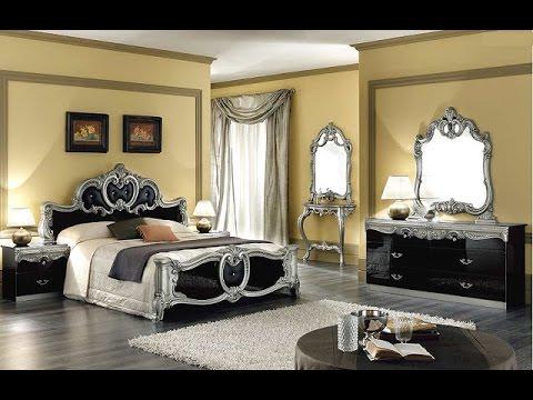 صورة ترتيب غرفة النوم , طرق مميزة لترتيب الغرف