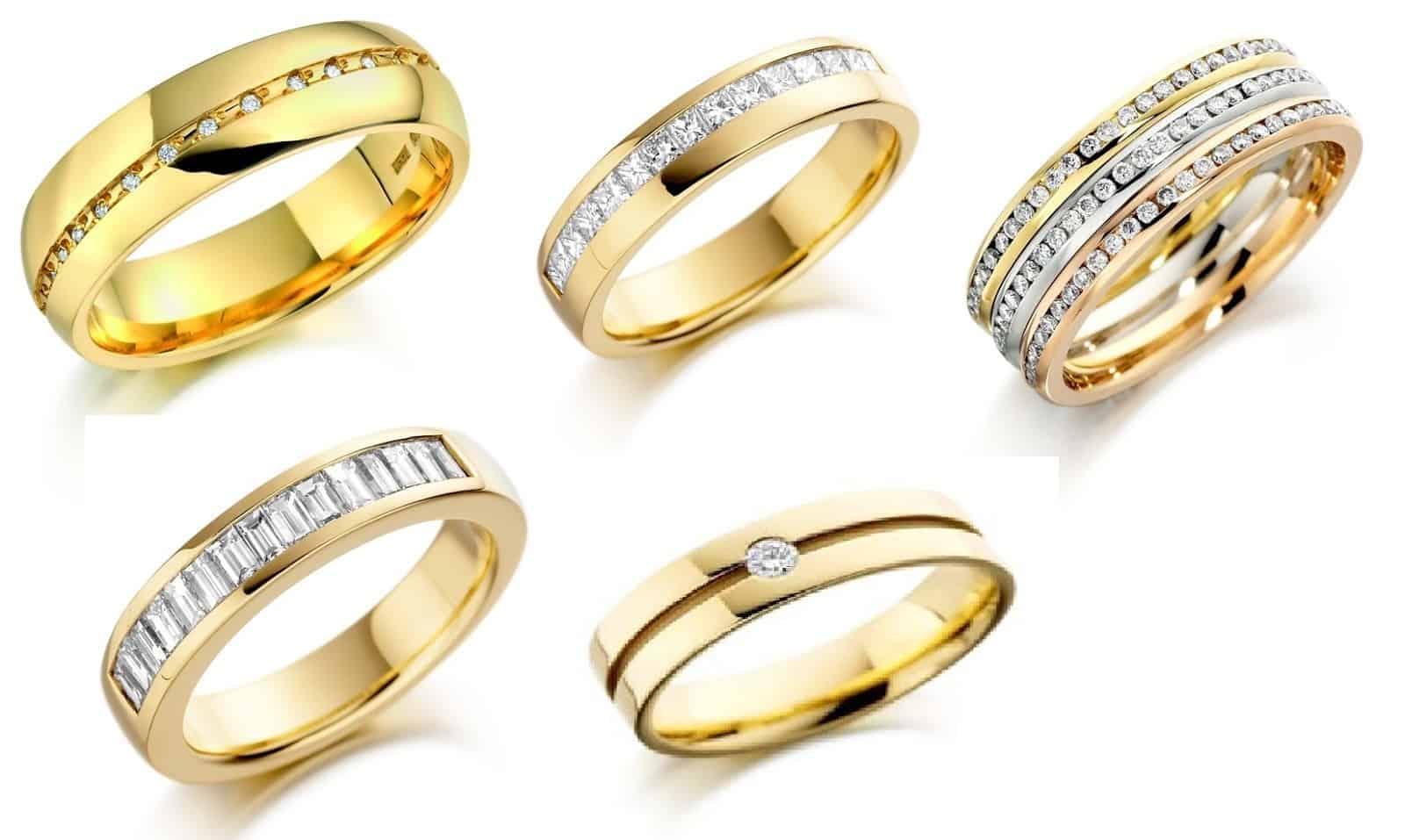 صور الخاتم في المنام للمتزوجة , تفسير رؤية الخاتم في الحلم