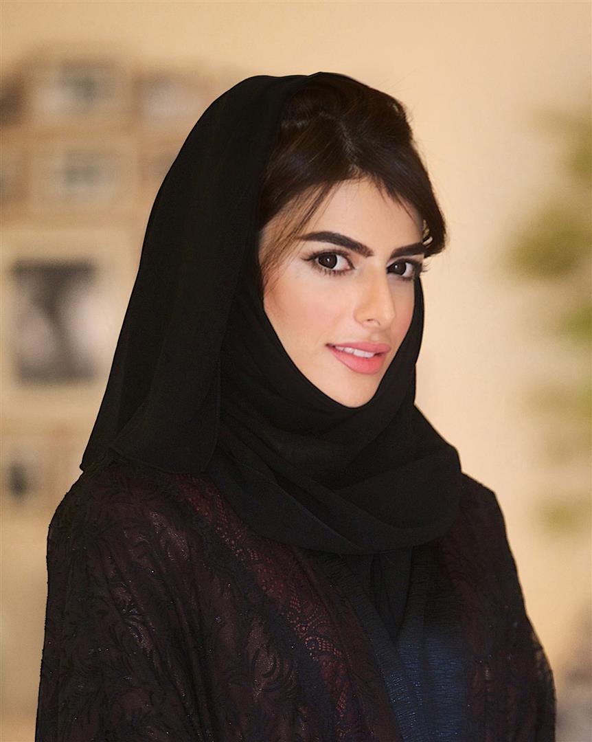 منال بنت محمد بن راشد ال مكتوم , الاعمال الخيرية لمنال بنت ...
