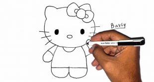 صوره كيف تتعلم الرسم , طريقة لتعليم الرسم
