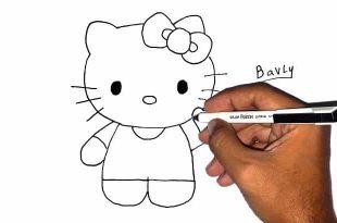صور كيف تتعلم الرسم , طريقة لتعليم الرسم