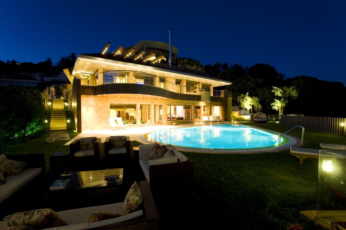 بالصور صور منزل , صور اجمل المنازل 3451 5