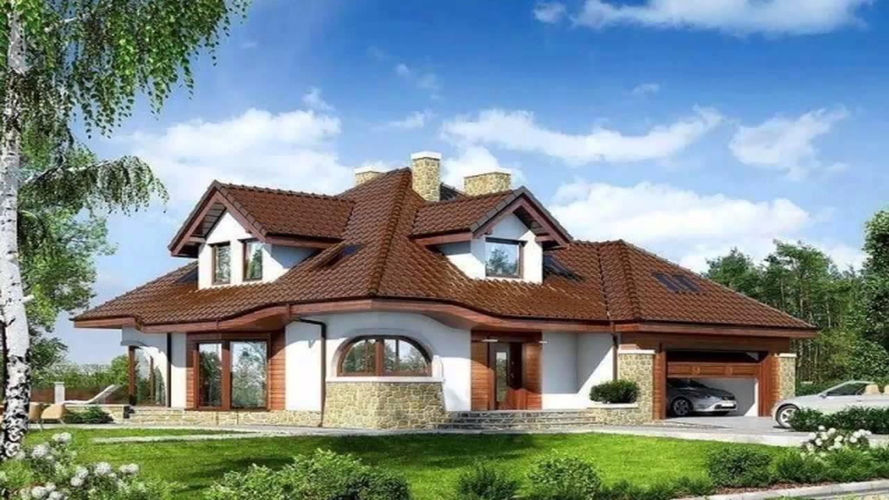 بالصور منزل فخم , اجمل استايلات المنازل الحديثة 3452 10