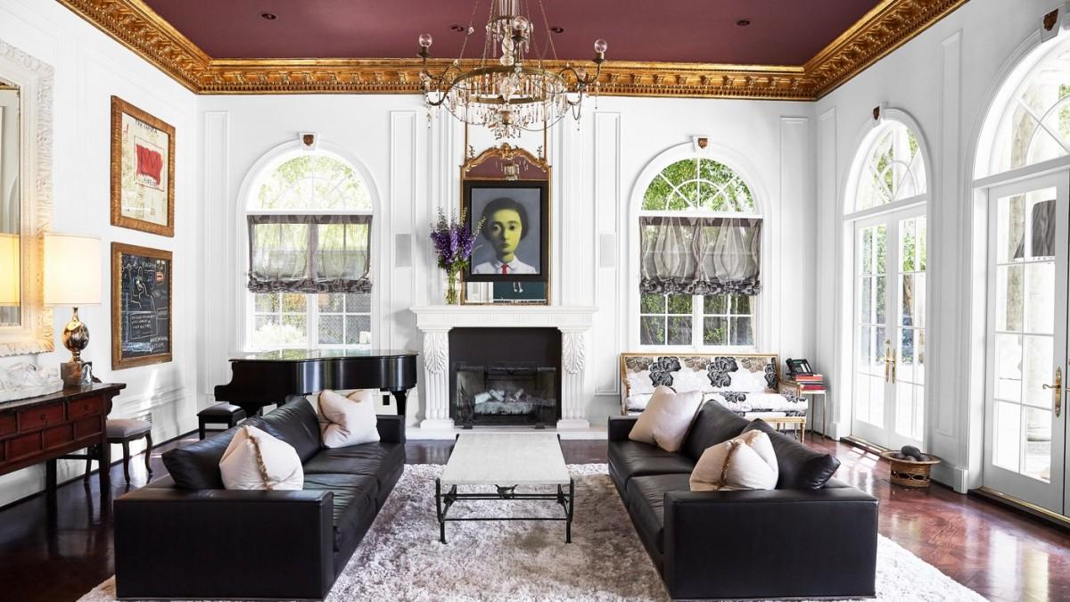 بالصور منزل فخم , اجمل استايلات المنازل الحديثة 3452 2