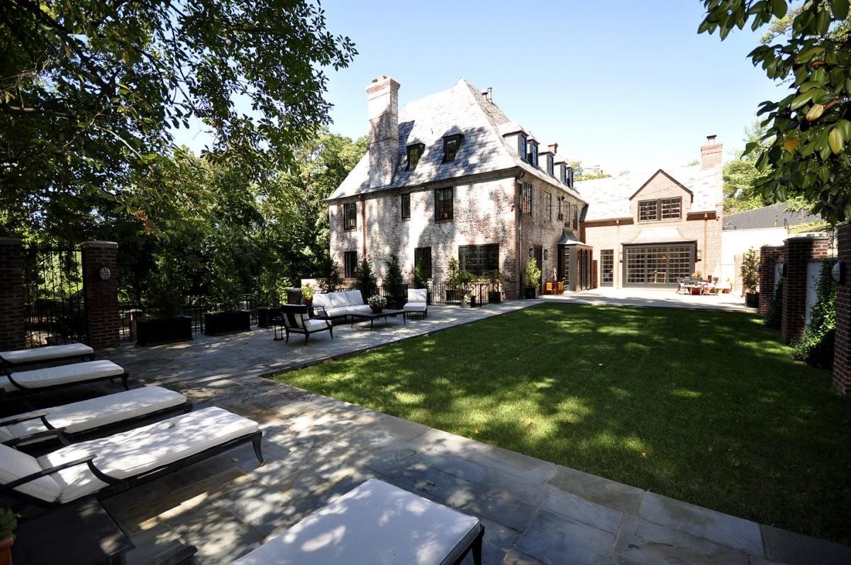 بالصور منزل فخم , اجمل استايلات المنازل الحديثة 3452 3