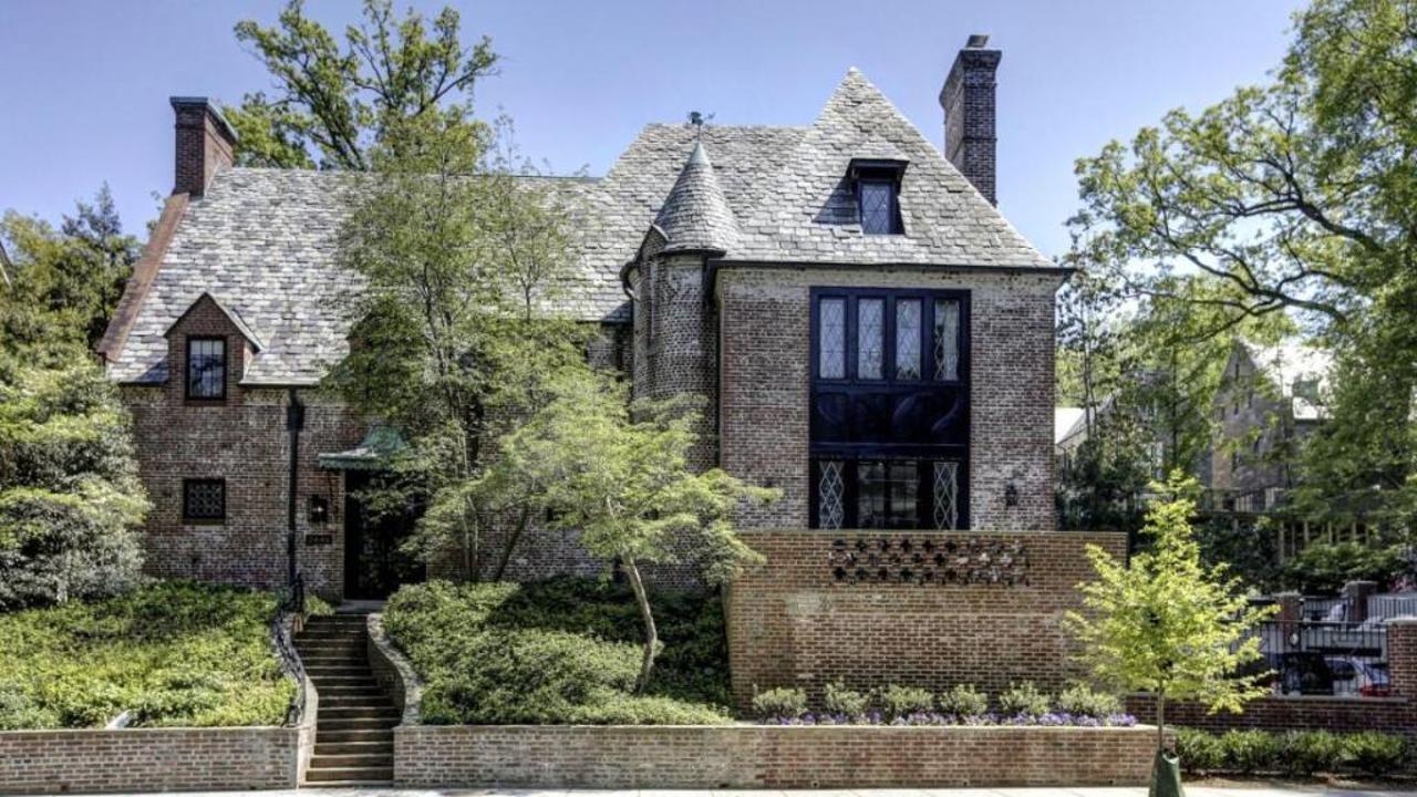 بالصور منزل فخم , اجمل استايلات المنازل الحديثة 3452 4
