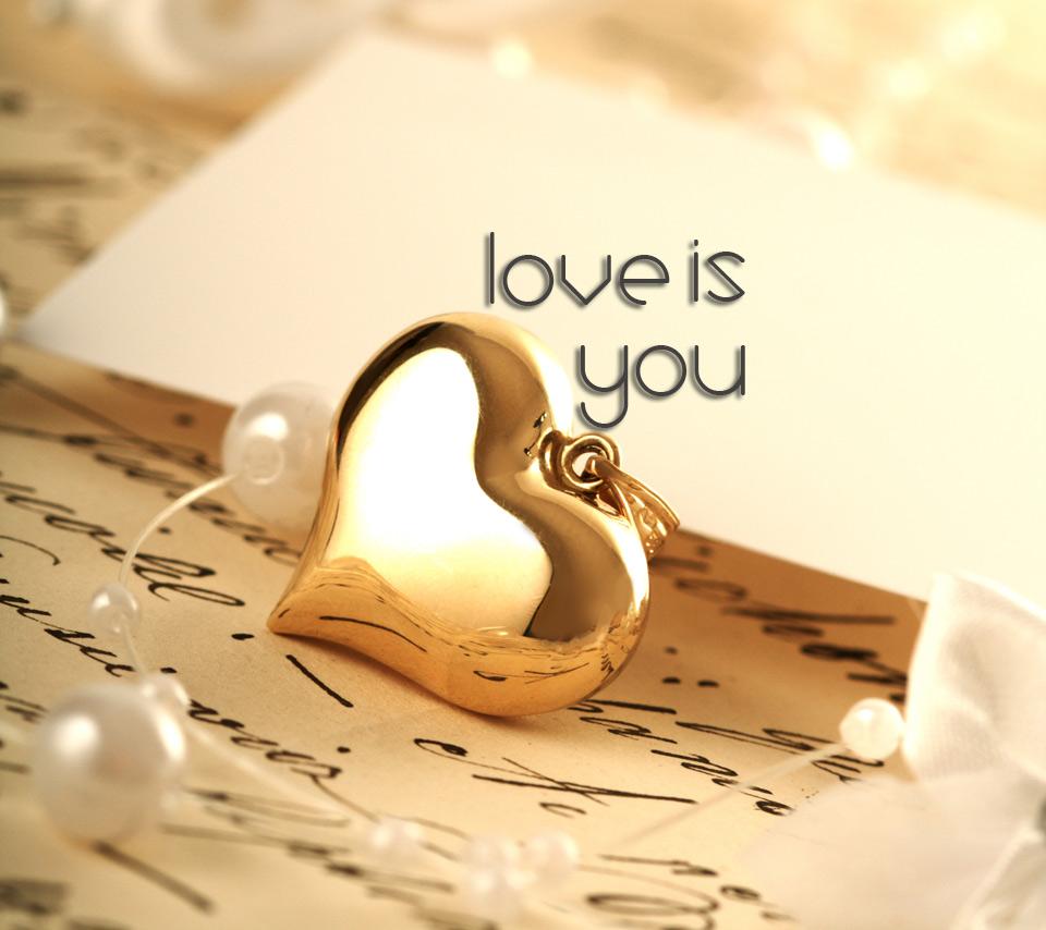 بالصور كلمات روعه عن الحب , اجمل رسائل الحب 3459 2