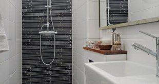 صوره ديكور حمامات صغيرة , اجمل تصميات الحمامات الصغيرة