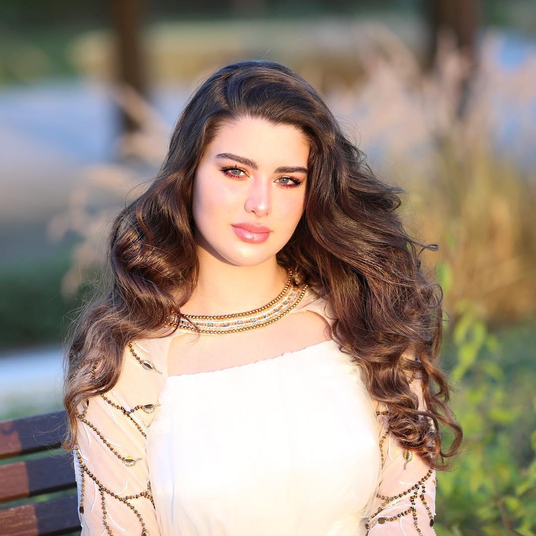 صور بنات كويتيات , تعرف علي ملامج الجمال الكويتي