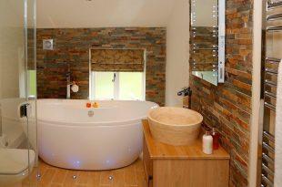 صورة ديكورات حمامات بسيطة , اشكال مختلفة للحمامات