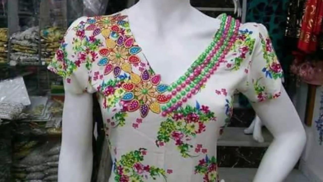 صورة قنادر صيف 2019 , اجمل الملابس الصيفية