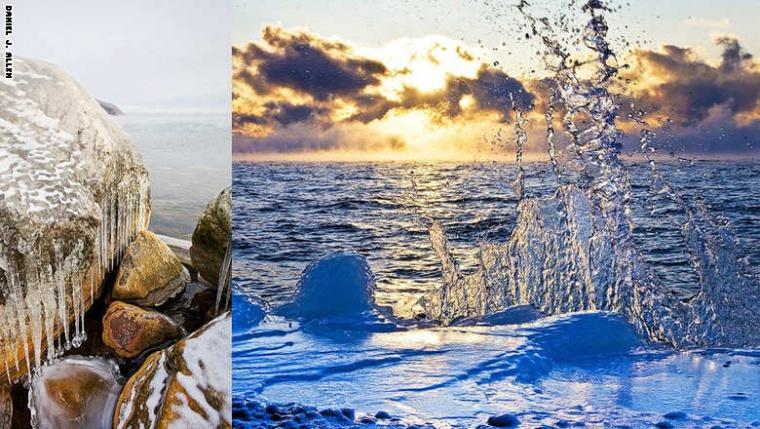 بالصور عجائب البحر , اجمل صور الطبيعة 428 4