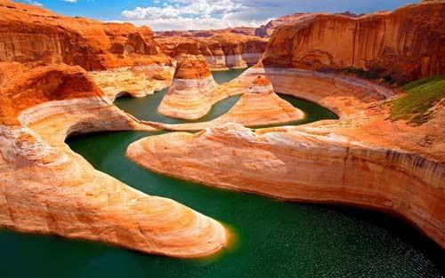 بالصور عجائب البحر , اجمل صور الطبيعة 428 7