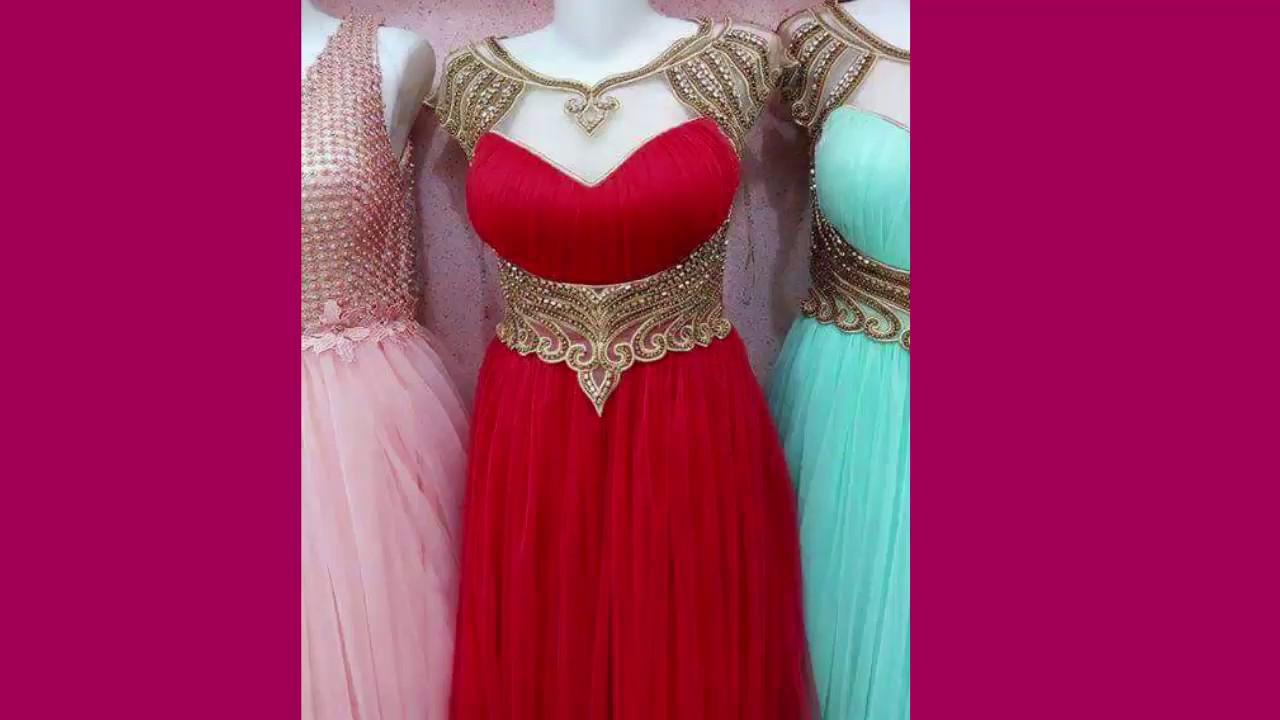 صورة قنادر جزائريه , ملابس جزائرية جميلة