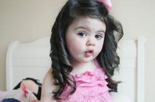 بالصور صور بنات صغار حلوين , اجمل صور عن البنات الحلوة 448 14 310x205