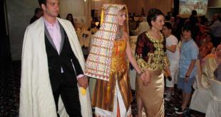 صورة اعراس الجزائر , صور مختلفة عن زفاف الجزائر