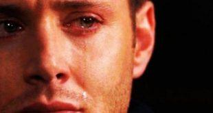 صوره رجل يبكي , صور لدموع الرجال