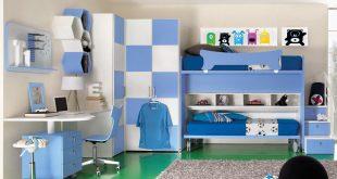 صوره غرف اولاد , ديكورات مختلفة لغرف الاولاد
