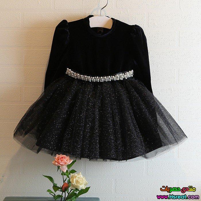 بالصور ثياب بنات , طلي باحلى اطلالة بهذه الثياب 4851 8