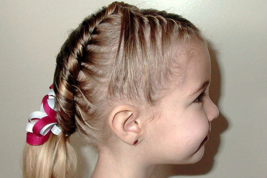 بالصور تسريحات بنات , اجمل تسريحة شعر 489 3